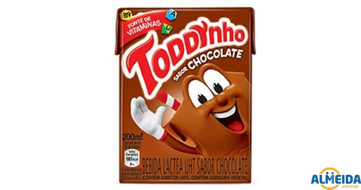 TODDYNHO CHOCOLATE TP 200ML